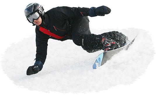 Snowboard new 2